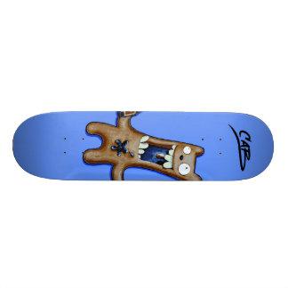 """Steve Caballero """"Vince 2"""" 19.7 Cm Skateboard Deck"""