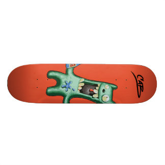 """Steve Caballero """"Vince 4"""" Custom Skateboard"""