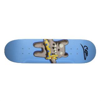 """Steve Caballero """"Vince 6"""" Skateboards"""