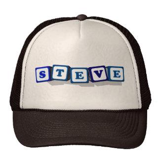 STEVE CAP