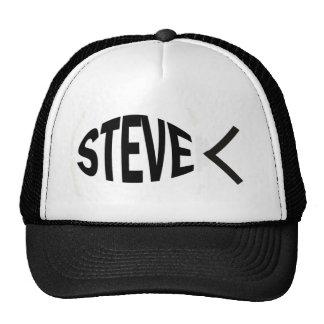 Steve Fish Cap