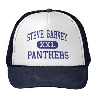 Steve Garvey - Panthers - Junior - Lindsay Trucker Hat