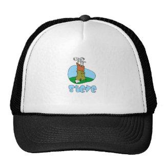 Steve Trucker Hats