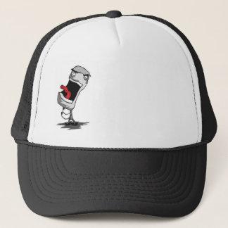 Steve Hat