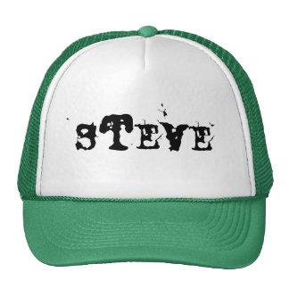 STEVE HATS