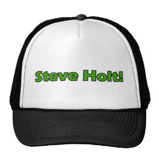 Steve Holt Mesh Hats
