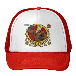 Steve - I'm the Hero Hat