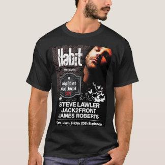 Steve Lawler 001 T-Shirt