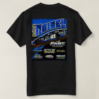 Steve Maisel T Shirt