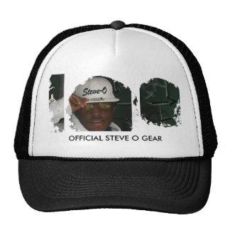 Steve O Hat