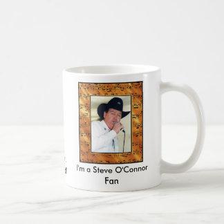 Steve O'Connor - Mug