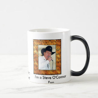 Steve O'Connor - Mug - Customized