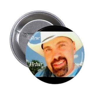 Steve Petno Apron Buttons