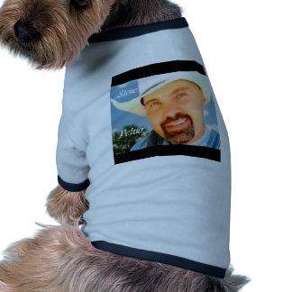 Steve Petno pet wear Pet Tshirt