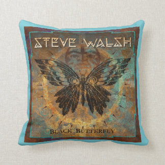 Steve Pillow - Black Butterfly