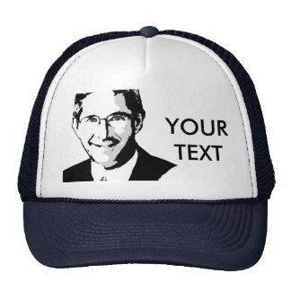 Steve Poizner Trucker Hat