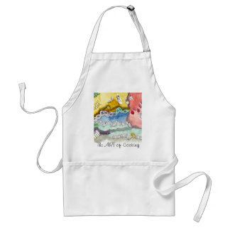 Steve s Abstract Doodle Aprons