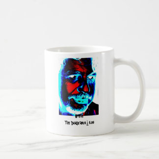 Steve - The Dangerous Lilos Coffee Mug