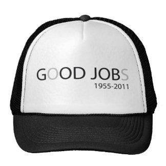 Steve tribute cap