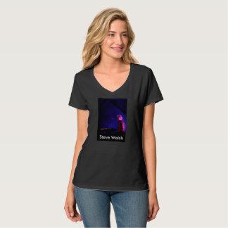 Steve Walsh in Concert T-Shirt