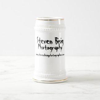 Steven Bisig Photography Beer Stein Coffee Mugs