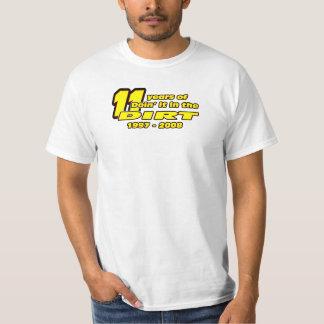 Steven Pfeifer Racing 08 T-Shirt