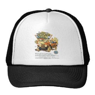 Stevens-Duryea Mesh Hats