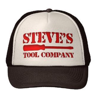 Steve's Tool Company Cap