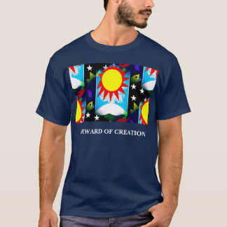 STEWARD OF CREATION T-Shirt