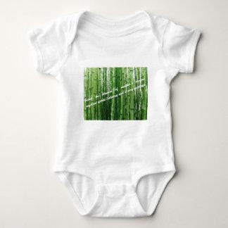 Stewardship Baby Bodysuit