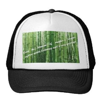 Stewardship Trucker Hat