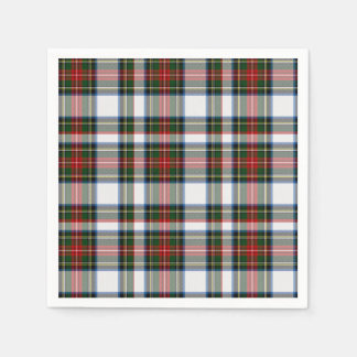 Tartan Plaid tartan napkins | zazzle.co.uk