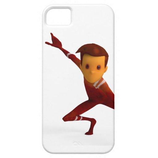 Stewart iPhone 5 Case