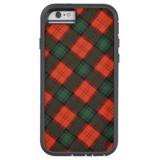 Stewart of Atholl Scottish Kilt Tartan Tough Xtreme iPhone 6 Case