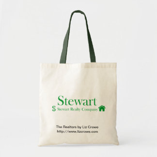 Stewart Realty Tote