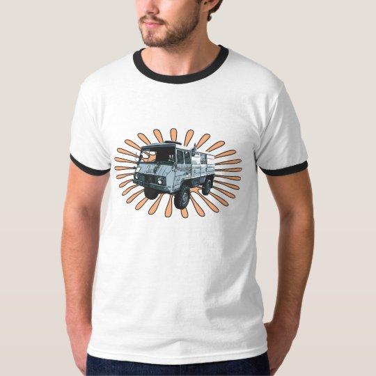 Steyer-Puch Pinzgauer T-Shirt