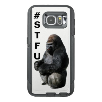 # STFU Cell Phone Case