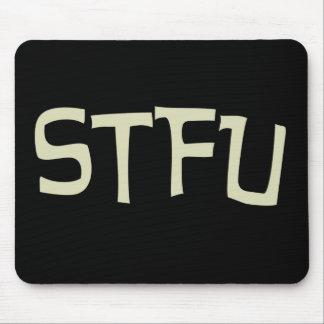STFU Mousepad