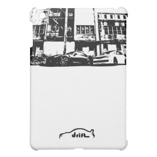STI and Skyline iPad Mini Cover