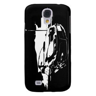 "STI WRX ""Drifting"" Galaxy S4 Case"