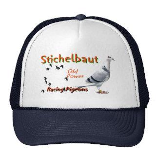 Stichelbaut  Racing pigeons Cap