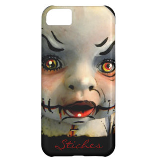 Stiches iPhone 5C Cover