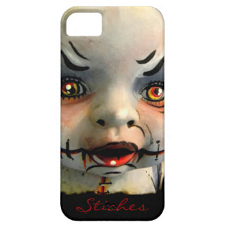 Stiches Case For The iPhone 5