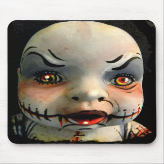 Stiches Mouse Pad