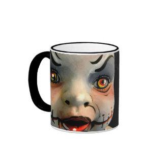 Stiches Coffee Mugs