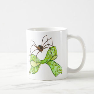 Stick a Bow on it and Move On mug