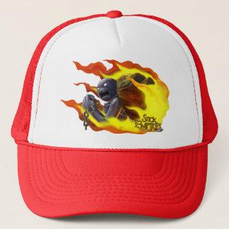 Stick Empires - Order Giant Trucker Hat