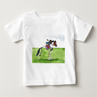 STICK HORSE Pony Showjumping Tee Shirt