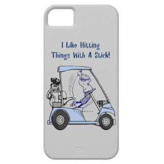 Stick It! Barely There iPhone 5 Case