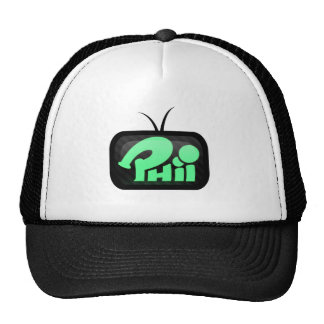 Stick it to your head! (mesh hat) cap